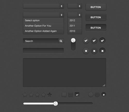 Free Photoshop PSD Files - 19
