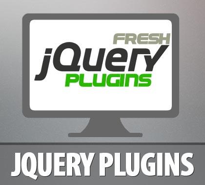 Ffresh jQuery Plugins