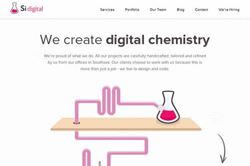 Fresh Examples of Inspiring Web Design-28