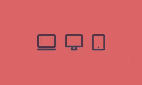 Beautiful Flat Icons Design-10