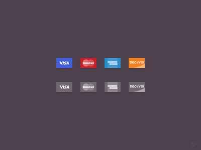 Beautiful Flat Icons Design-12