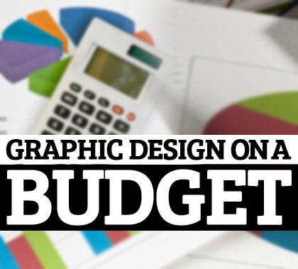 Graphic Design Budget