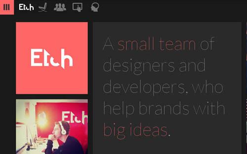 HTML5 Web Design 10