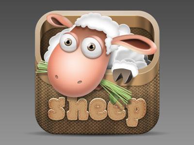 iOS app icons-48