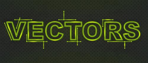 Text Effect Photoshop Tutorials - 10