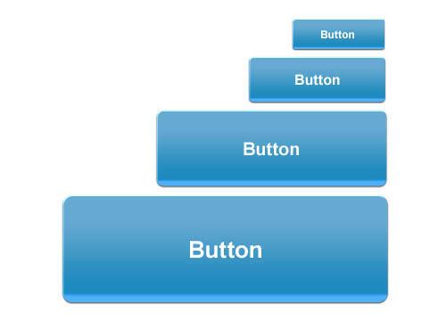 UI Design PSD Buttons-27