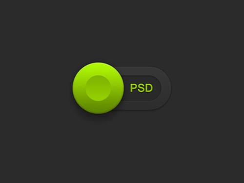 UI Design PSD Buttons-29