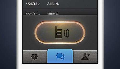 UI Design PSD Buttons-6