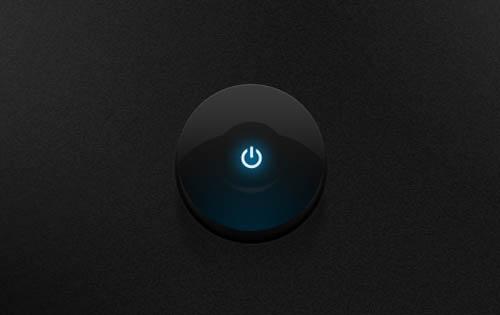 UI Design PSD Buttons-7
