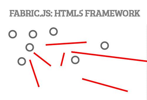 Fabric.js: HTML5 Framework
