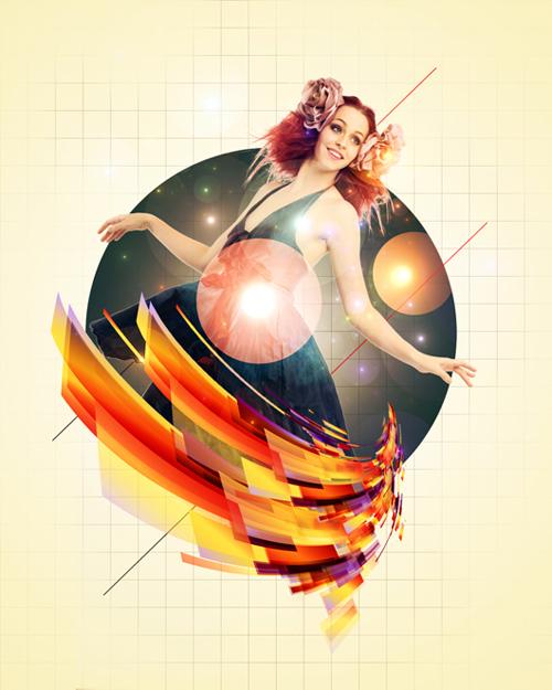 Adobe Photoshop Tutorials-17