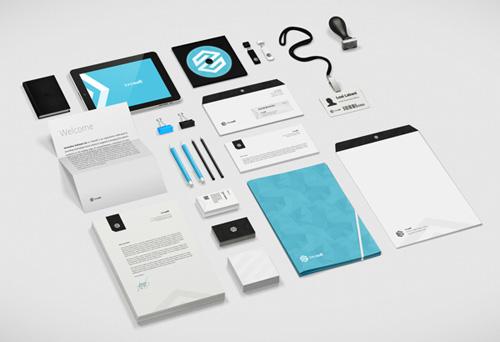 Corporate Identity, Branding and Logo Design-0-1