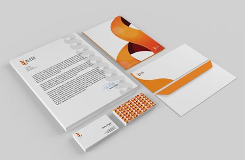 Corporate Identity, Branding and Logo Design 1-1