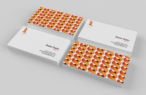 Corporate Identity, Branding and Logo Design 1-2