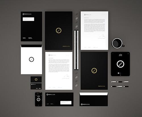 Corporate Identity, Branding and Logo Design 10-1