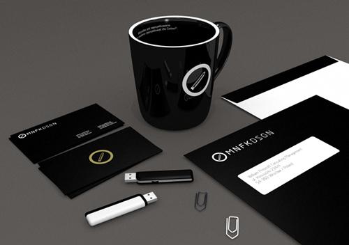 Corporate Identity, Branding and Logo Design 10-2