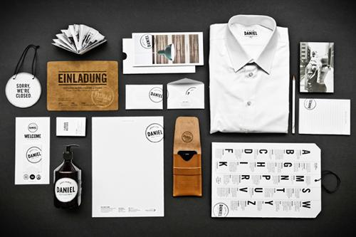 Corporate Identity, Branding and Logo Design 12-1