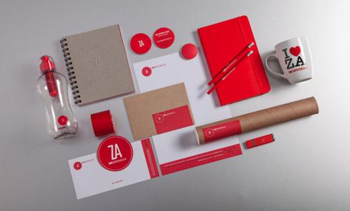 Corporate Identity, Branding and Logo Design 13-4