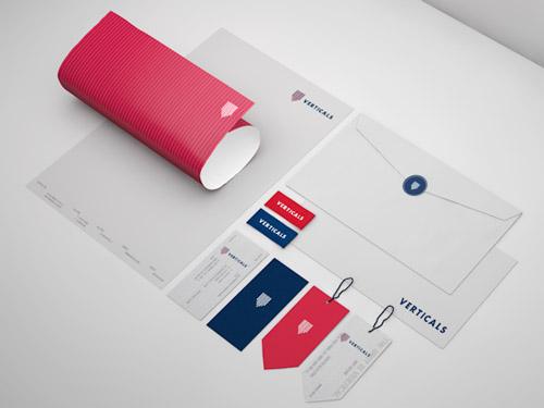 Corporate Identity, Branding and Logo Design 14-1