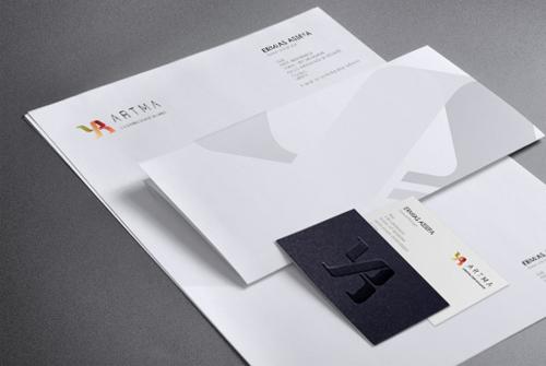 Corporate Identity, Branding and Logo Design 16-1