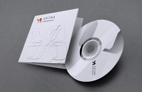 Corporate Identity, Branding and Logo Design 16-2