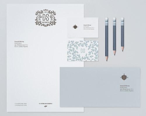 Corporate Identity, Branding and Logo Design 17-1