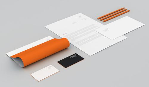Corporate Identity, Branding and Logo Design 20-1