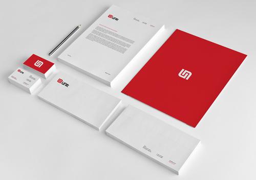 Corporate Identity, Branding and Logo Design 22-1