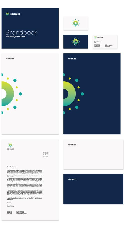 Corporate Identity, Branding and Logo Design 23-1