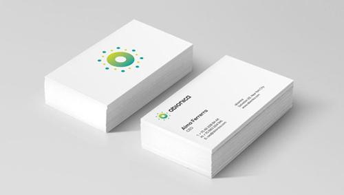 Corporate Identity, Branding and Logo Design 23-2