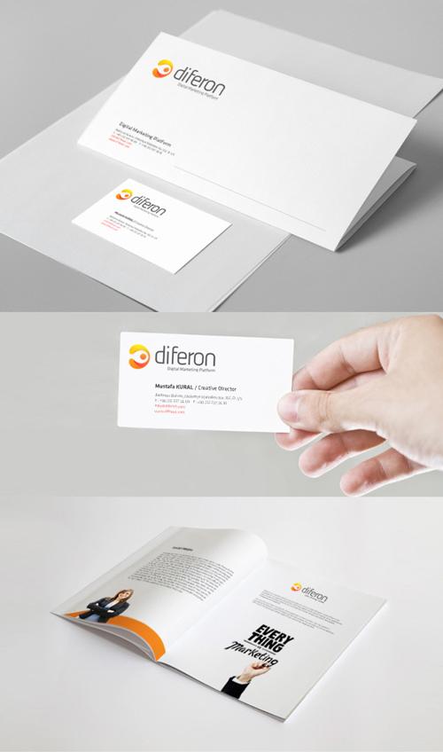 Corporate Identity, Branding and Logo Design 24-1
