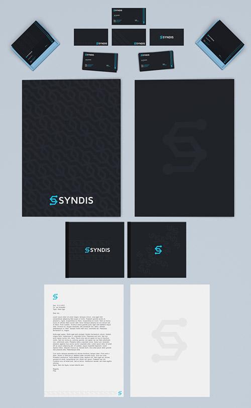 Corporate Identity, Branding and Logo Design 25-1