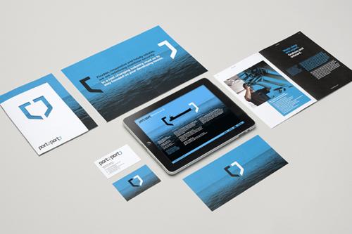 Corporate Identity, Branding and Logo Design 4-1