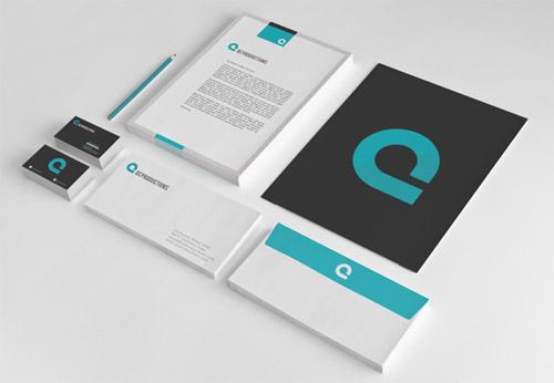 Corporate Identity, Branding and Logo Design 5-1