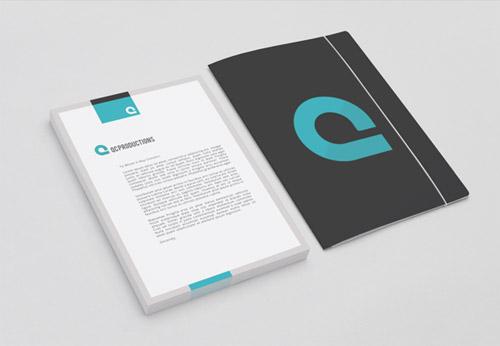 Corporate Identity, Branding and Logo Design 5-2