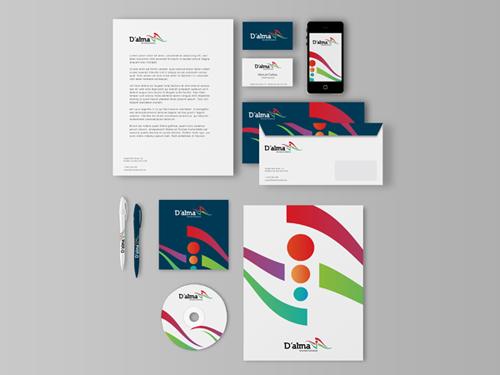 Corporate Identity, Branding and Logo Design 6-1