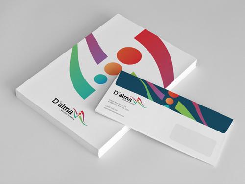 Corporate Identity, Branding and Logo Design 6-2