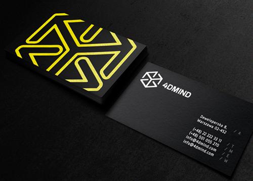 Corporate Identity, Branding and Logo Design 8-2