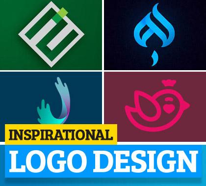 inspirational logo design