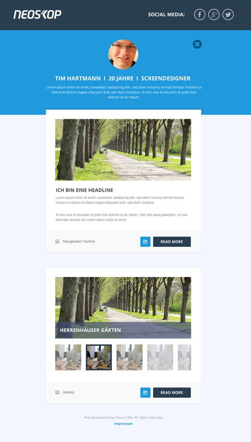 Flat Elements for Web UI Design-19