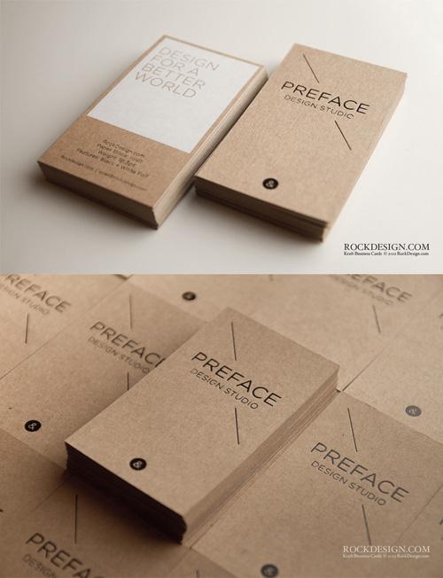 Business Cards Design-1