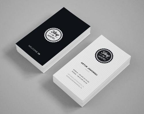 Business Cards Design-10