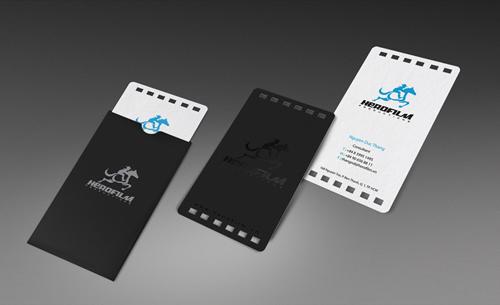 Business Cards Design-11