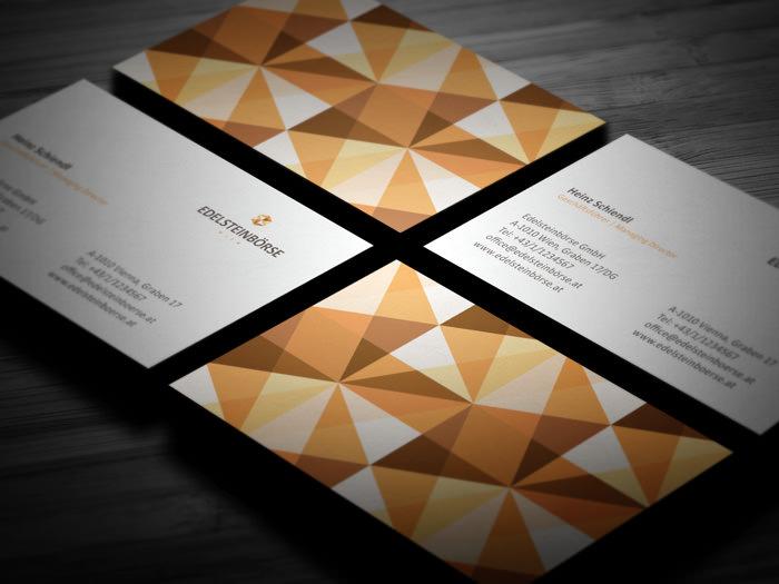 Business Cards Design-12