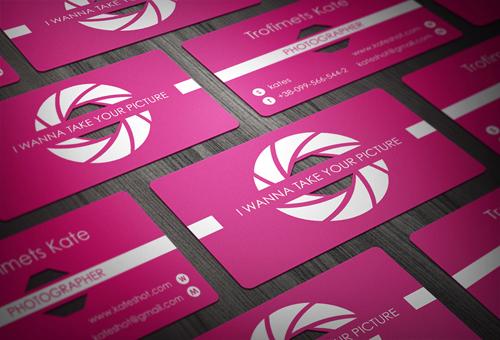 Business Cards Design-13