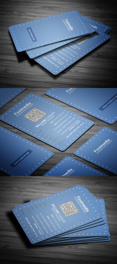 Business Cards Design-14