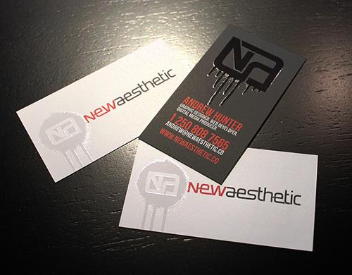 Business Cards Design-16