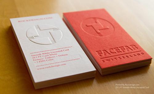 Business Cards Design-2