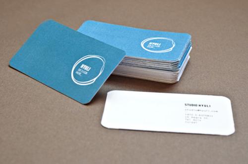 Business Cards Design-21