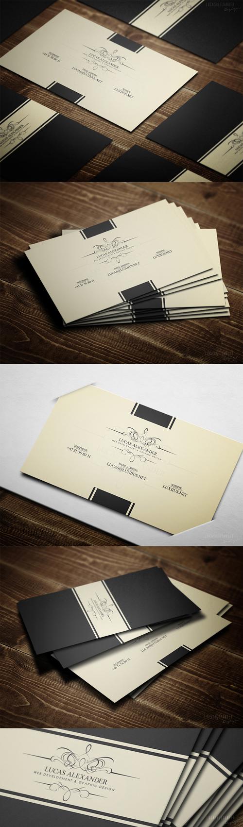 Business Cards Design-25